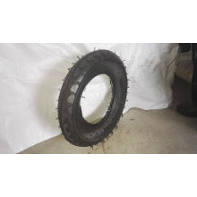 High Natural Rubber Wheel Barrow Tire and Tube