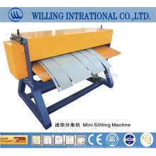 2014 neue Art Blechschneidemaschinen in China hergestellt