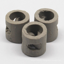 Ceramic Pall Ring as Tower Packing