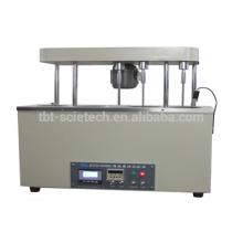 Probador de características de prevención de corrosión y corrosión TBT-5096