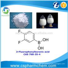 3-Fluorphenylboronsäure, CAS 768-35-4, OLED-Material