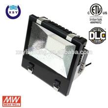 Aprobación de DLC IP65 uso al aire libre luz de inundación llevada 100 vatios Calidad Asegurada