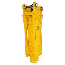 Hydraulic Rock Breaker Jack Hammer For Cat 320 Excavator