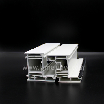 Pvc-U Windows von Profilen
