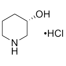 Chiral Chemical CAS-Nr .: 475058-41-4 (S) -3-Hydroxypiperidin-Hydrochlorid