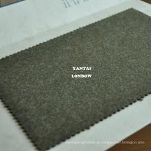 Tecido de lã caqui do exército britânico