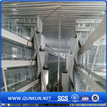 High Quality Chicken Cage System