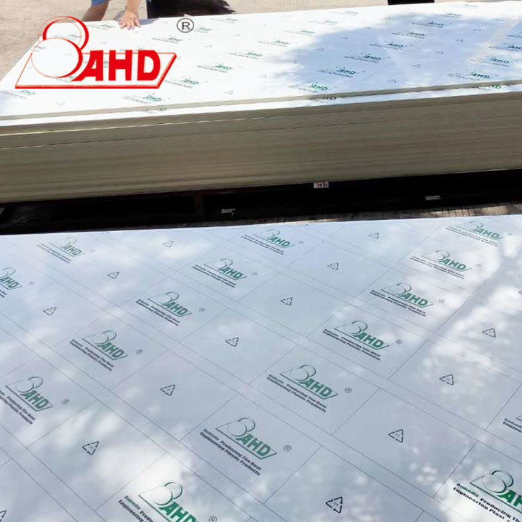 12mm Pp Sheet
