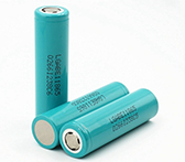 maglite flashlight battery LG 18650 Battery E1 GREEN