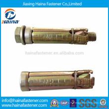 Heavy duty 3 pcs ou 4 pcs shield ancre M6 M8 M12 de Chine