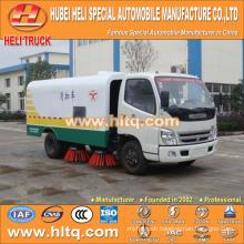 FOTON 4x2 LHD/RHD HLQ5073TSLB sweeper cheap price good quality hot sale for sale