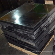 Excellent Mechanical Properties Custom 20mm Thickness Rubber Sheet/Neoprene Rubber Sheet/Vulcanized Rubber Sheet for Pharmacy