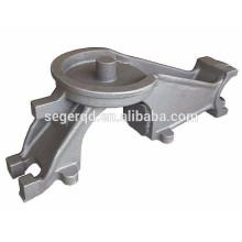 gran fundición de acero de aleación resistente al calor pesado