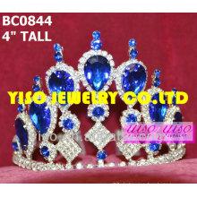 Schönheitswettbewerb Krone