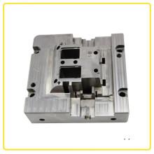 Molde de peças de plástico para injeção de cartão micro SD de plástico