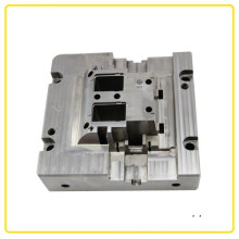 Plastic micro SD card injection plastic parts mould