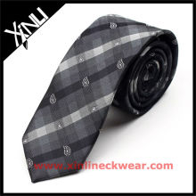Профессиональный OEM дизайн мужские шелковые галстуки
