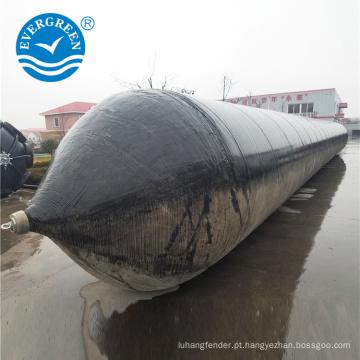 Melhor preço do Navio de lançamento do airbag da China fábrica
