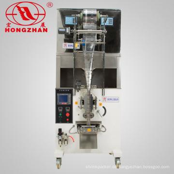HP100g Korn Snack Samen automatische Verpackungsmaschine mit Elektro-Skala