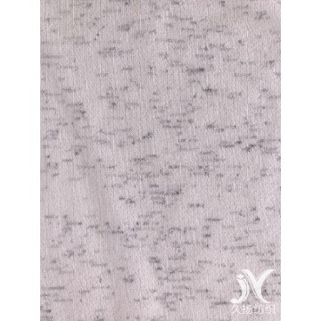 Melange French Terry Fabric