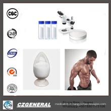 Testostérone de poudre de stéroïdes de 99% Undecanoate de puirty pour le bâtiment de muscle
