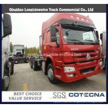 Sino Truck HOWO Brand Truck Head Trailer Tractor