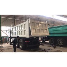 Camiones volquete howo dump truck 371hp