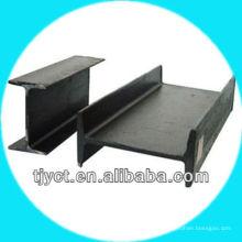 316 vigas de aço inoxidável laminadas a quente
