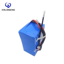 Rechargeable 24v 11.2ah lithium battery pack Ebike battery 12v 24v 36v 48v 60v 10AH 20AH 30AH 40AH