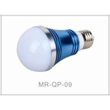 7 Вт E27 светодиодные лампы свет