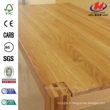 2440 mm x 1220 mm x 30 mm Prix de négociation de haute qualité Trading Butt Joint Board