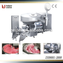 Vacuum meat bowl cutter ZKZB-200