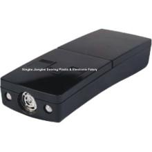 3-в-1 Ультразвуковая собака контроля собак Обучение со светодиодной подсветкой (ZT12013)