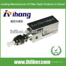 Fc / pc blanker Faseradapter quadratischer Typ mit Metallgehäuse