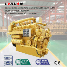 Shandong Lvhuan 190 Diesel Engine