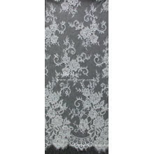 Großhandelsbrautspitzegewebe / Qualitätsguipurespitze für Wäscheunterwäschekleidkleider