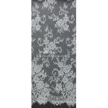 Wholesale bridal lace fabric / high quality guipure lace for lingerie underwear dress garments
