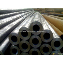 ASTM B407 UNS N08810 Incoloy800H Seamless Welded Pipes