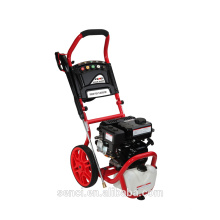Bomba axial SC1800-II 3HP 98CC 1500psi (11Mpa) lavadora de alta presión
