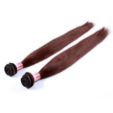 Made in China Produkte 18 Zoll lange Doppelschicht reines indisches Haar 100% billig menschliches Haar