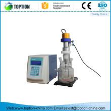 Laboratory Ultrasonic material dispenser homogenizer