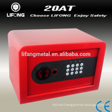 Electronic jewellery safe box for home