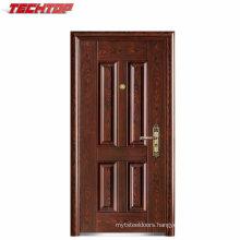 TPS-115 Cheap Metal Steel Door