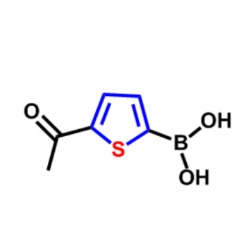 5-Acetyl-2-thiopheneboronic acid CAS 206551-43-1