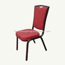 Cadeira de alumínio do hotel do lazer (YC-ZL18-01)