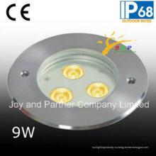 IP68 6W настенные светодиодные Подводный свет бассейн (JP94632)