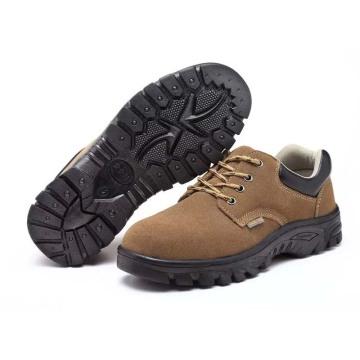 Горячая продажа моды профессиональной профессиональной промышленной безопасности труда обувь