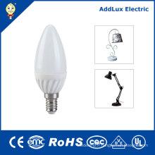 Lumière de Tableau de SMD LED de Non-Dimmable 3W E14 LED
