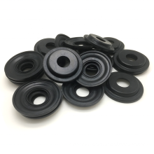 Custom Silicone Caps Rubber Part  Rubber Molded NBR Rubber Cover Parts Hole Stopper