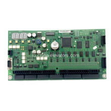 Schindler 9300 Escalator Mainboard SY 398765